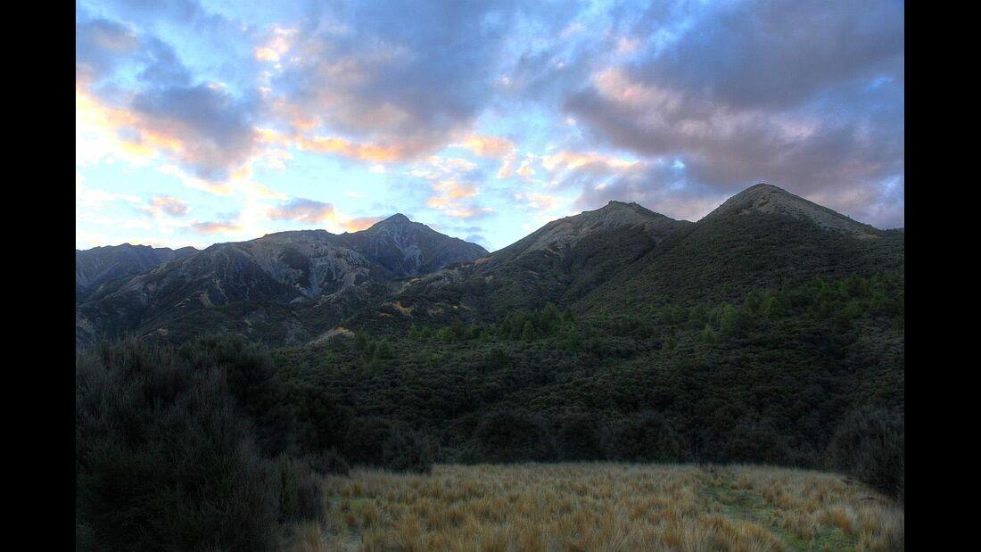 Aotearoa - Impressionen aus Neuseeland 37