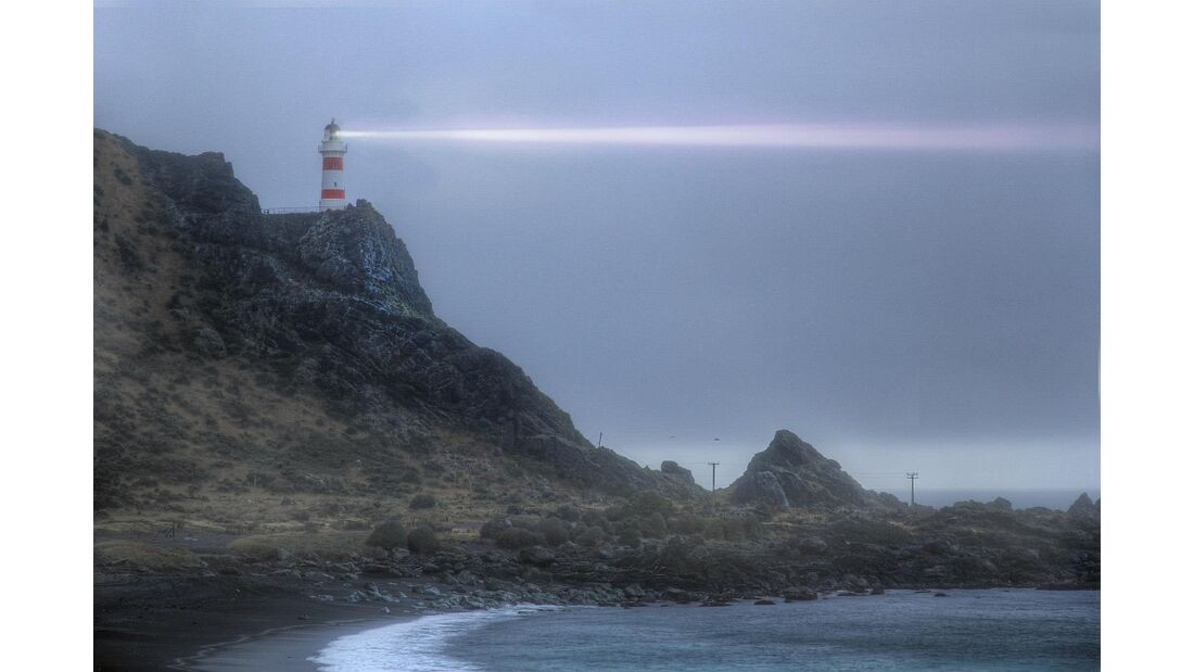 Aotearoa - Impressionen aus Neuseeland 38