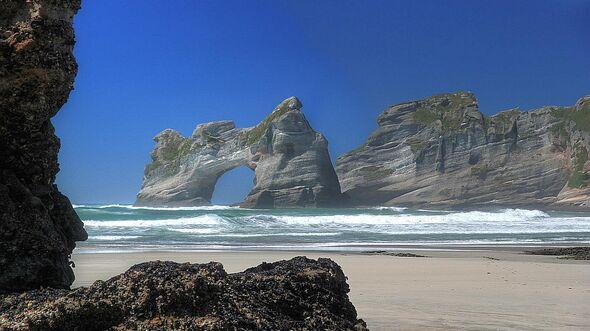 Aotearoa - Impressionen aus Neuseeland 4