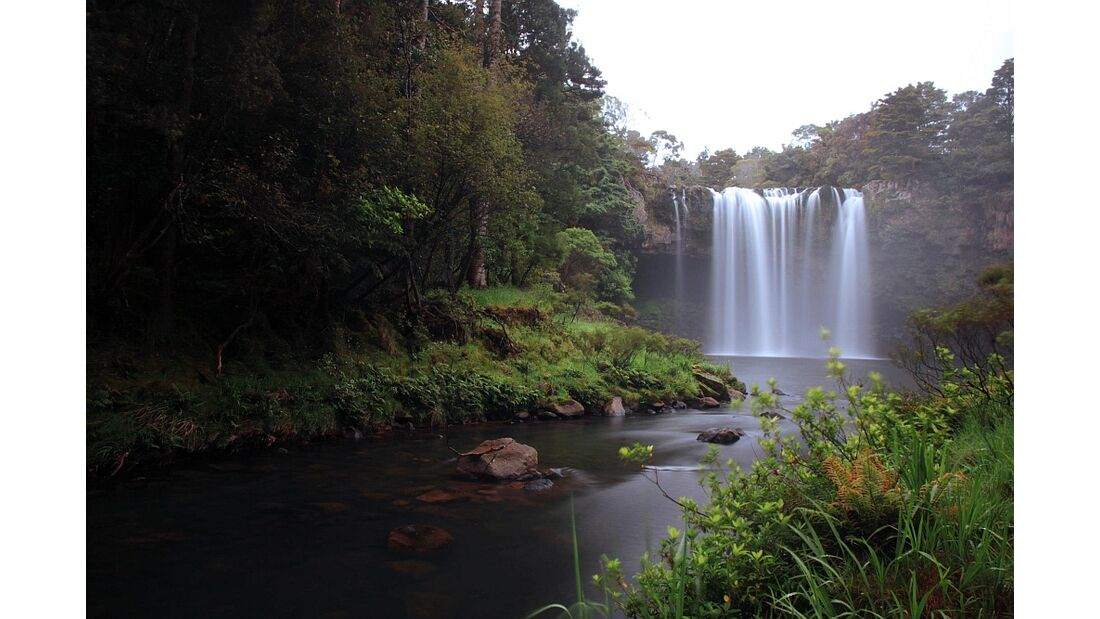 Aotearoa - Impressionen aus Neuseeland 7