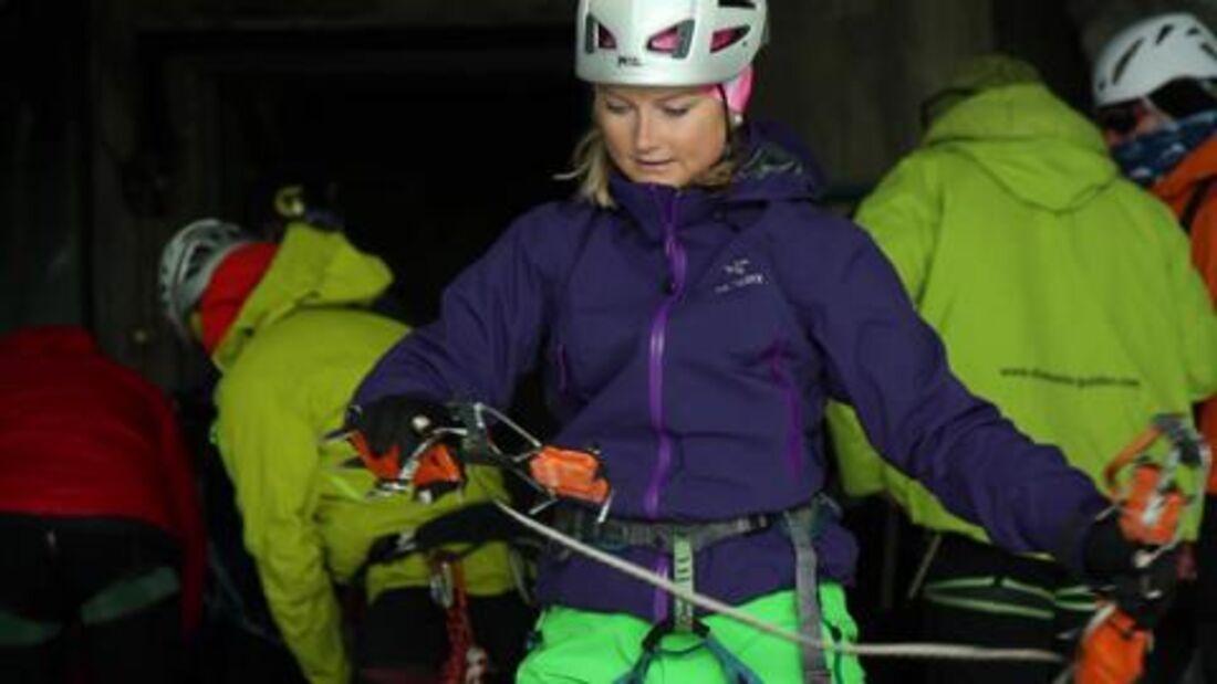 Arcteryx Alpine Academy 2014 - Trailer