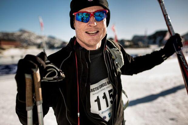 Arctic Circle Race 2013 11