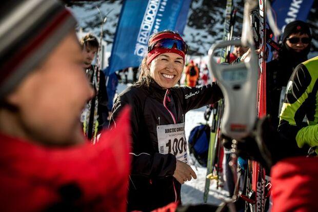 Arctic Circle Race 2013 30