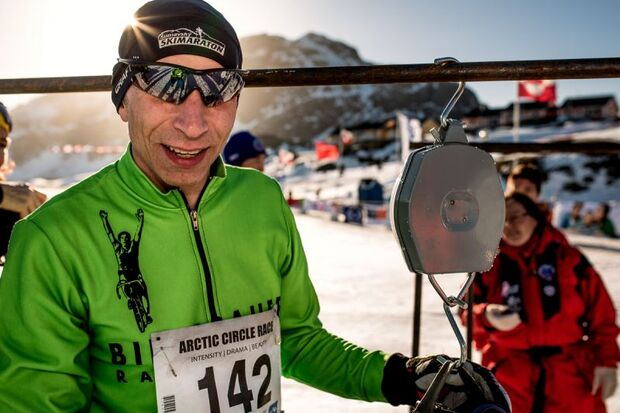 Arctic Circle Race 2013 32