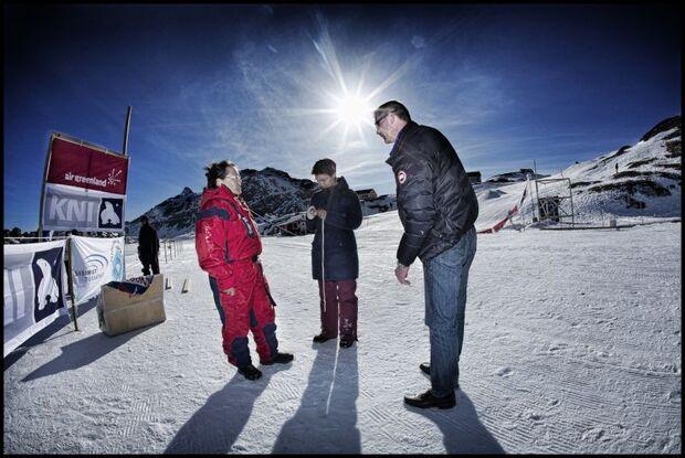 Arctic Circle Race 2013 34