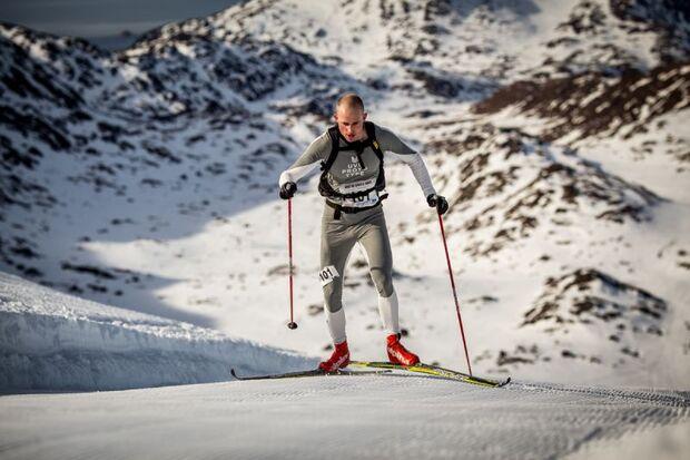 Arctic Circle Race 2013 6