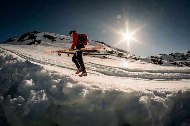 Arctic Circle Race 2013 7