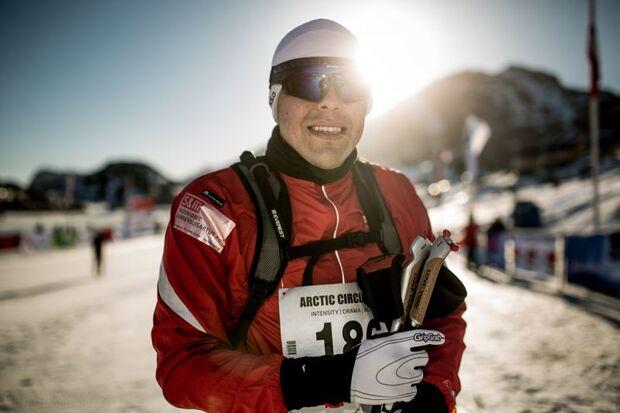Arctic Circle Race 2013 70