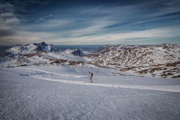 Arctic Circle Race 2013 8