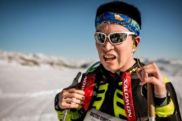 Arctic Circle Race 2013 9