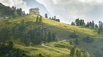 Auf Rundtour durch die Zugspitzregion