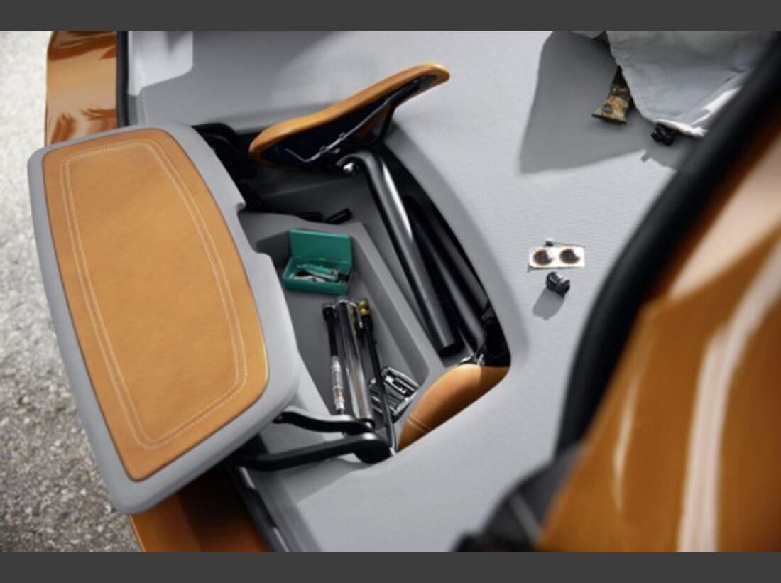 BMW Concept Active Tourer Outdoor - Bilder 15