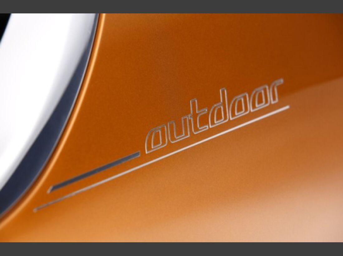 BMW Concept Active Tourer Outdoor - Bilder 27