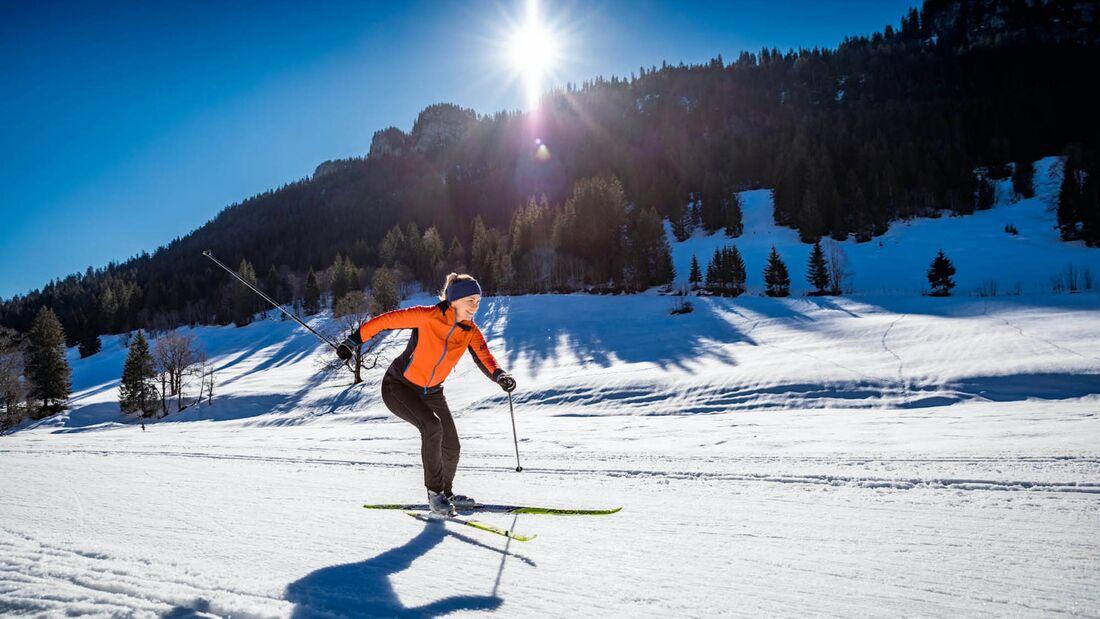 Bayern Online-Special: Allgäuer Alpen