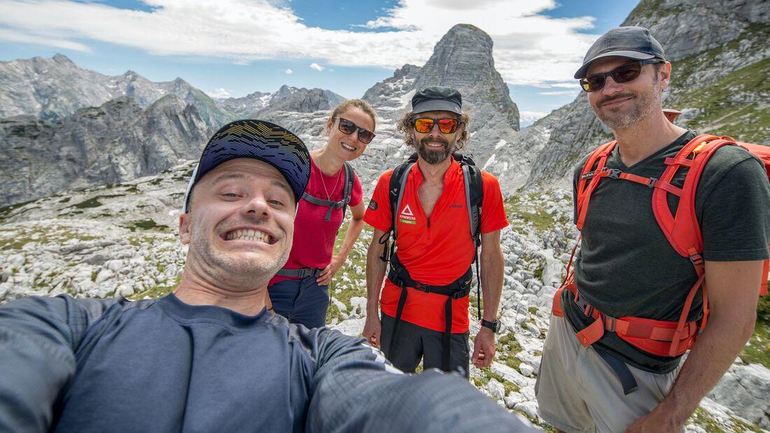 Berchtesgaden, Ramsau Wanderungen