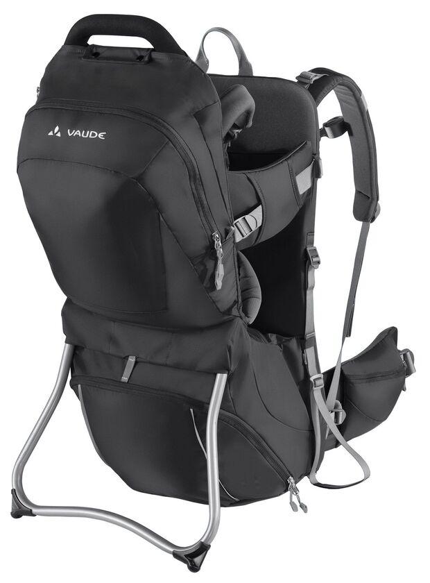 Bergsport-Ausrüstung für Kinder - Grundausstattung