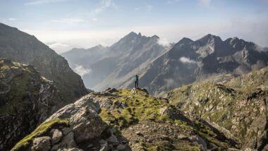 Bergsteigen Osttirol