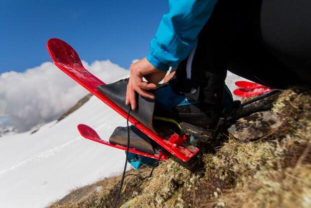 Bergwochenende mit Andy Holzer 11