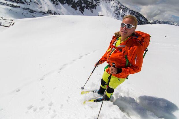 Bergwochenende mit Andy Holzer 12