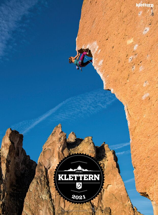 Best of KLETTERN Kalender 2021