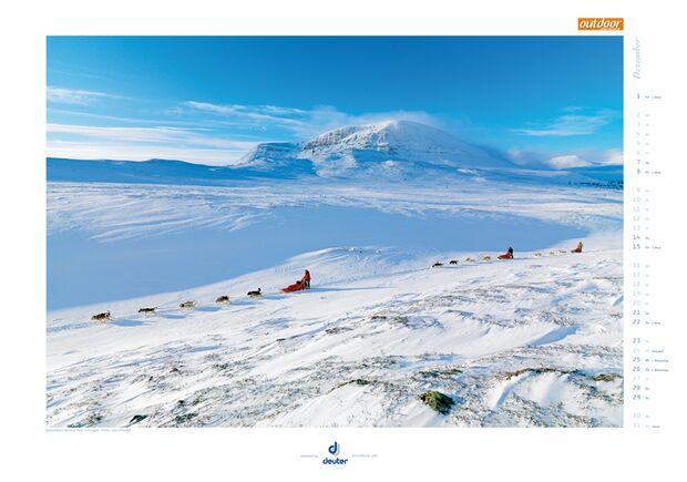 Best of outdoor 2013 - Kalenderbilder 15