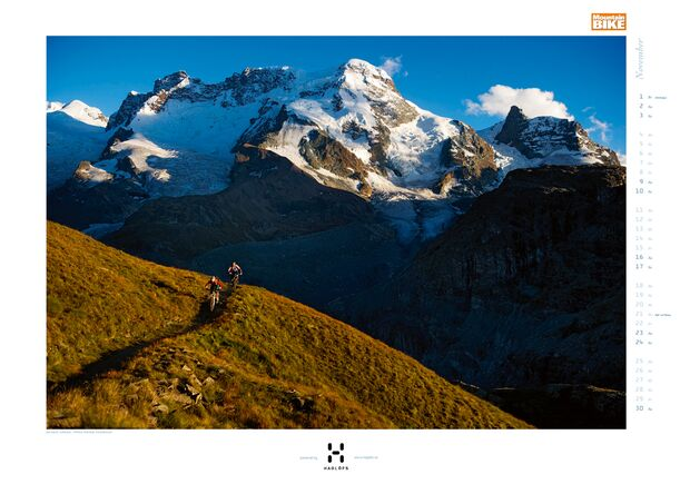 Best of outdoor 2013 - Kalenderbilder 27