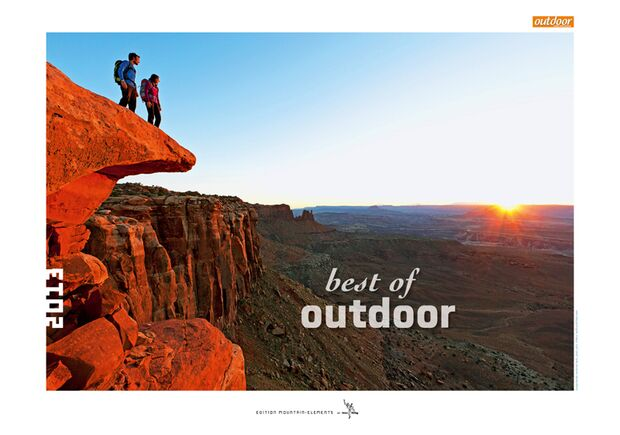 Best of outdoor 2013 - Kalenderbilder 3