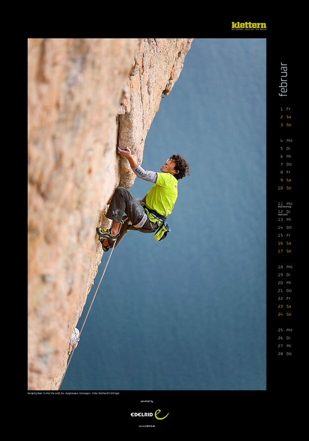 Best of outdoor 2013 - Kalenderbilder 31