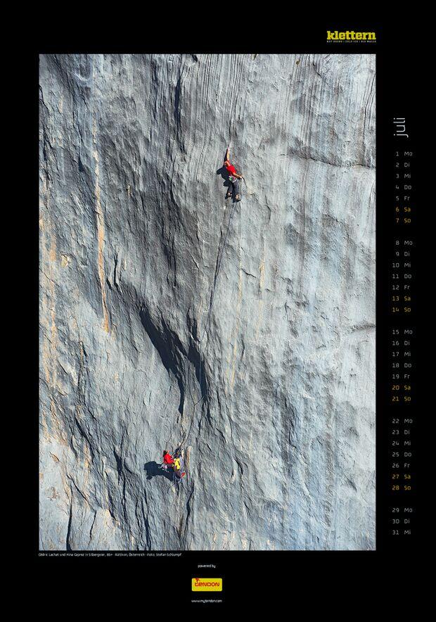Best of outdoor 2013 - Kalenderbilder 36