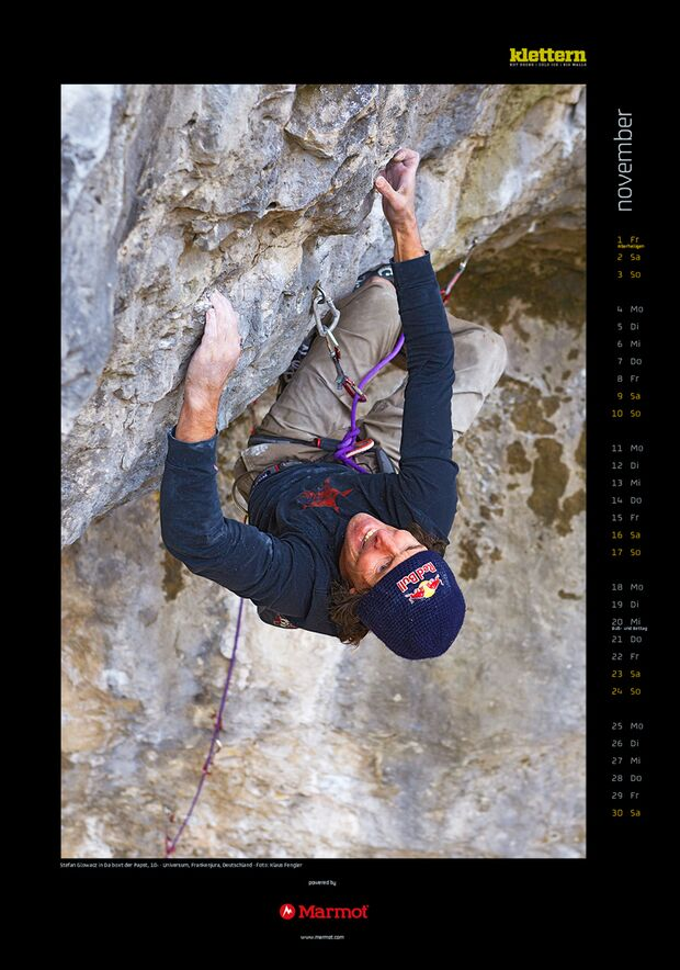 Best of outdoor 2013 - Kalenderbilder 40