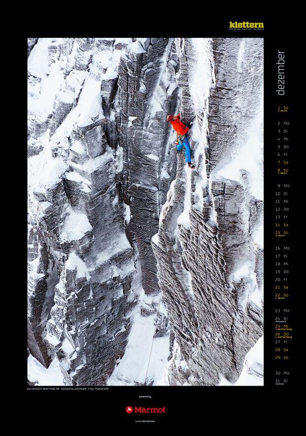 Best of outdoor 2013 - Kalenderbilder 41