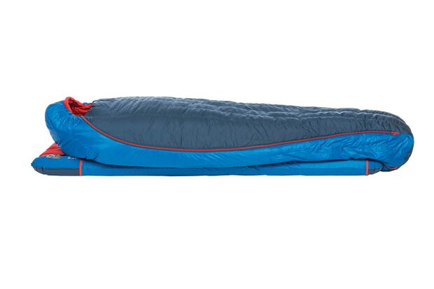 Big Agnes Anvil Horn 30? Schlafsack
