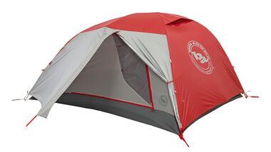 Big Agnes Copper Spur HV 2 Expedition Zelt