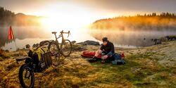 Bike-Tour im Schwarzwald
