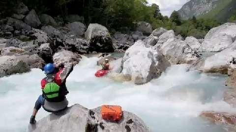 Bike2Boat Alpencross - Making of