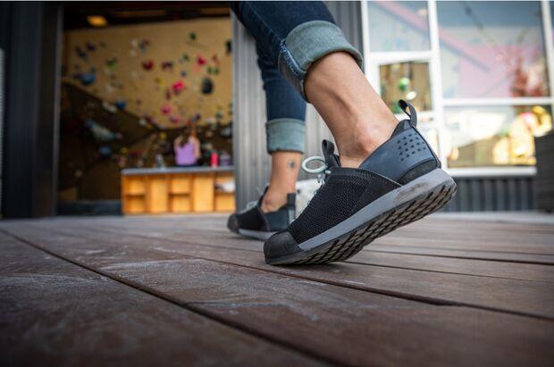 Black Diamond Approach Shoes