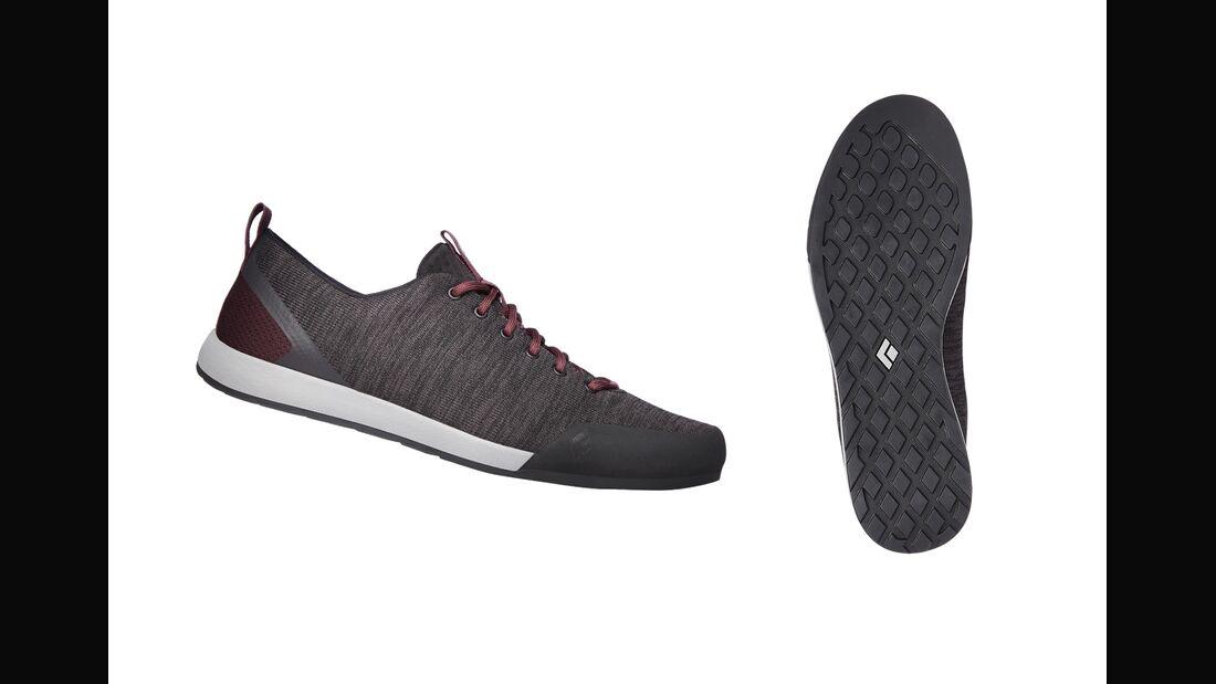 Black Diamond Footwear