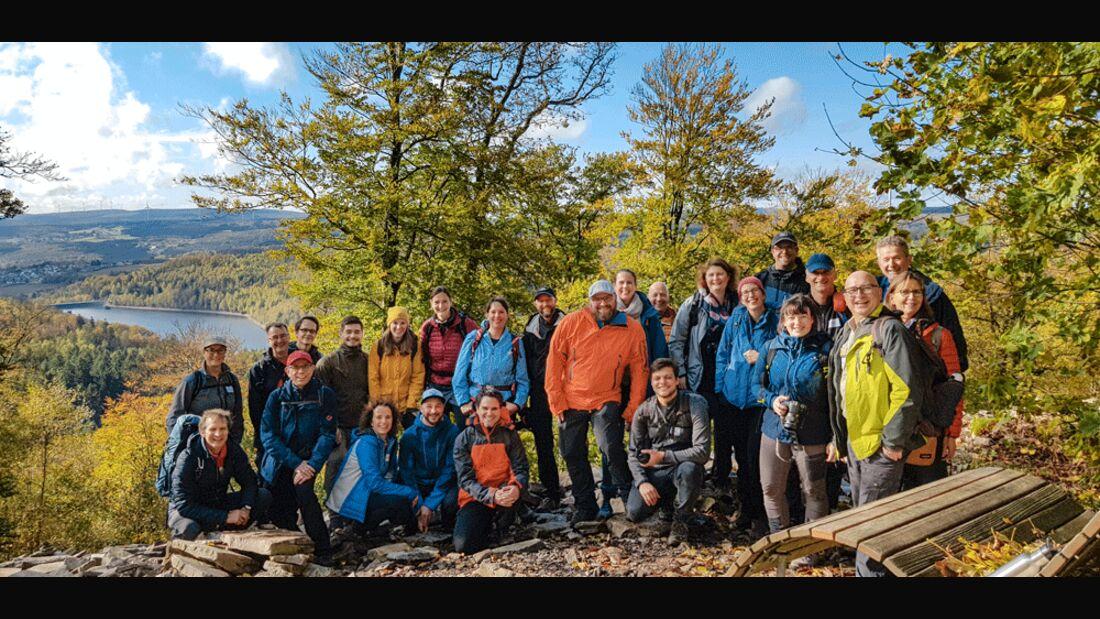 Bloggerwandern -Rheinland Pfalz