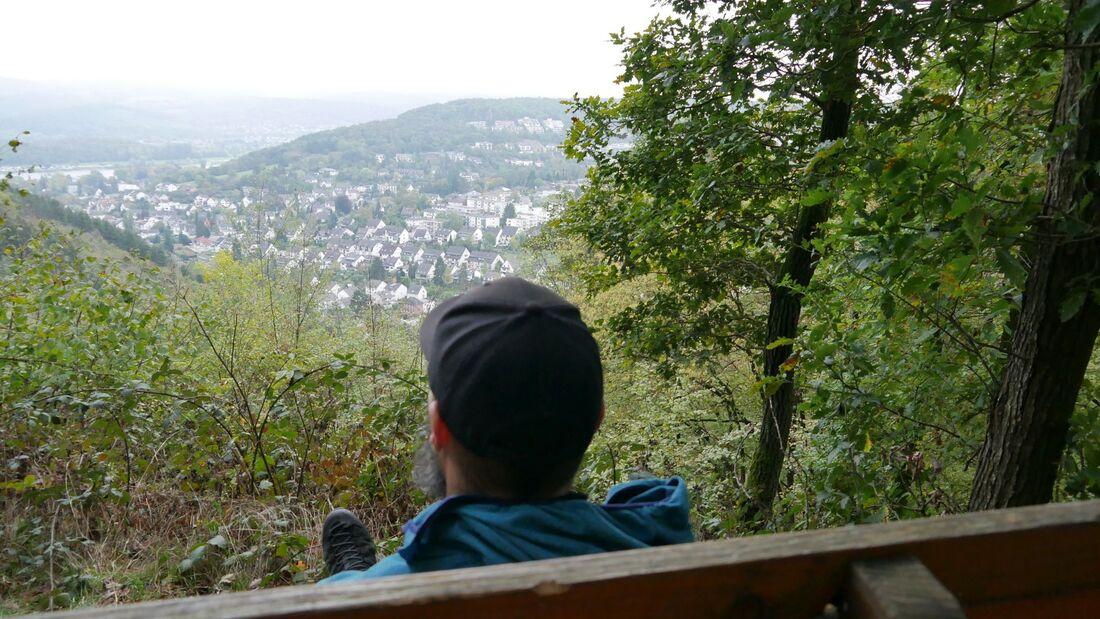 Bloggerwandern Rheinland-Pfalz 2020 - unterwegs auf dem Rheinsteig und dem Rheinburgenweg