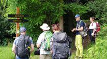 Bloggerwandern Rheinland-Pfalz 2021