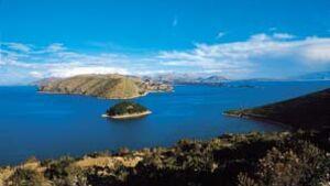 Bolivien Aufmacher