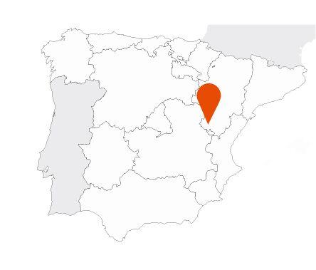 Bouldern Spanien