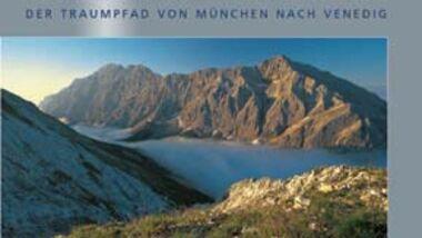 Buch Alpen
