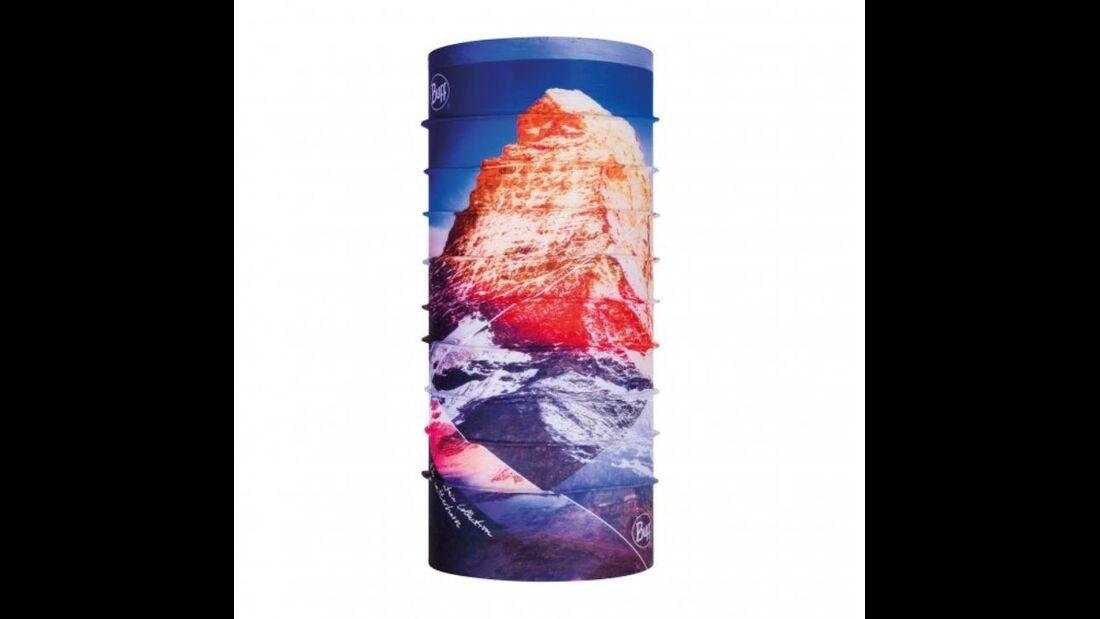 Buff Schlauchtuch Matterhorn