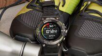 Casio WSD-F21HR Smartwatch 2019