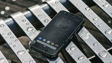 Cat S52 Outdoor Smartphone