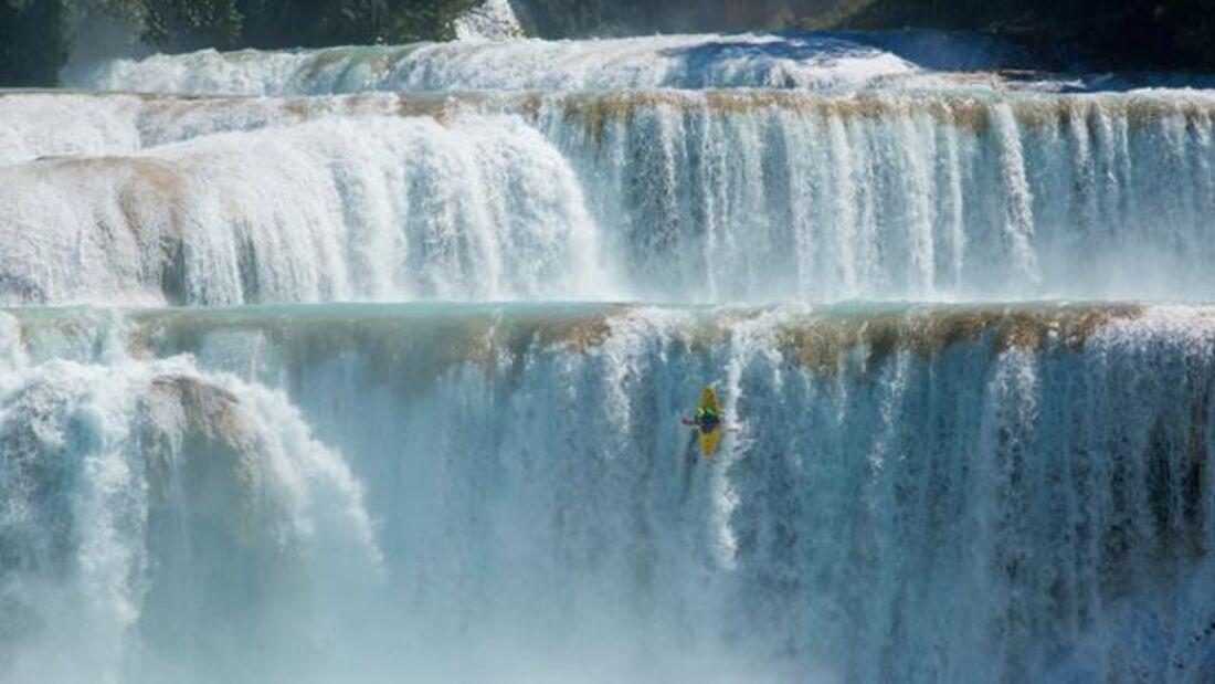 Chasing Niagara - Trailer zum Film