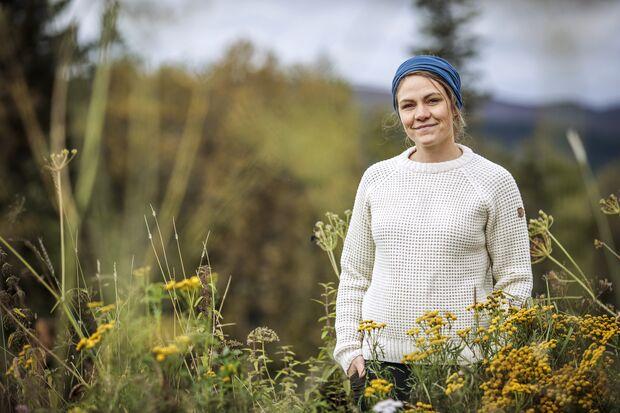 Christiane Dolva - Fjällräven