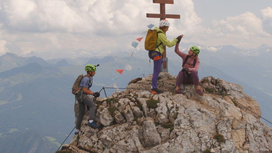 Climbers Paradise Tirol