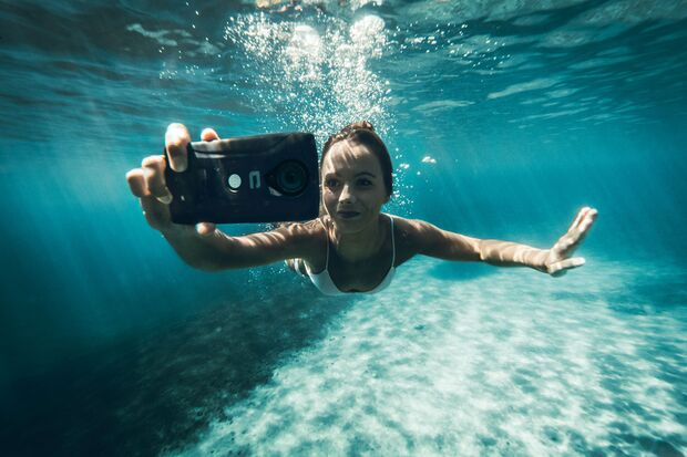Crosscall Trekker X4 Smartphone 2019